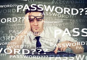 Where are your passwords